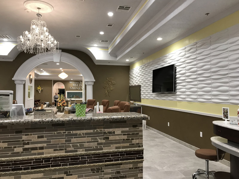 Gallery - My Lux Nails & Spa of Copperas Cove, TX
